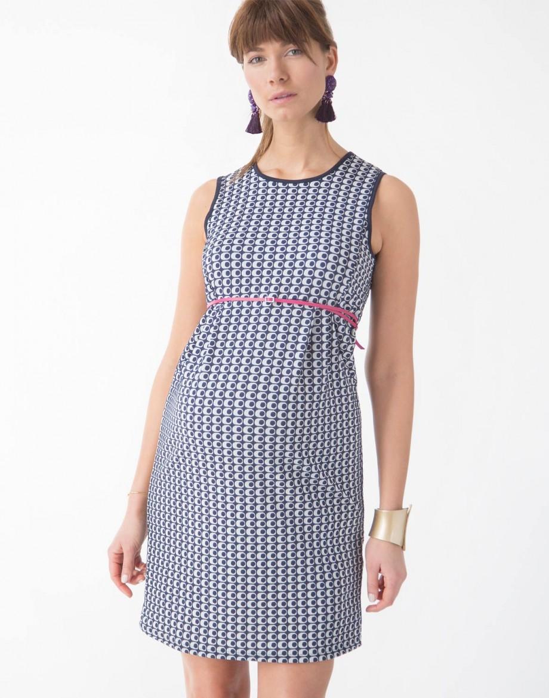 Comprar vestido fiesta embarazada